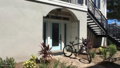 Atlantic Beach, FL home for sale located at 333 Ahern St UNIT 1, Atlantic Beach, FL 32233