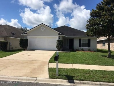 Green Cove Springs, FL home for sale located at 2368 Creekfront Dr, Green Cove Springs, FL 32043