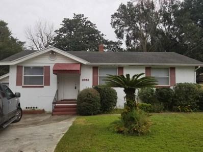 2765 Claremont Cir, Jacksonville, FL 32207 - #: 1012339