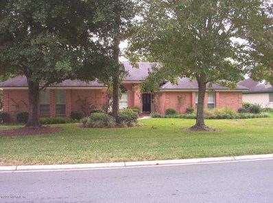 Fleming Island, FL home for sale located at 1553 Royal Fern Ln, Fleming Island, FL 32003