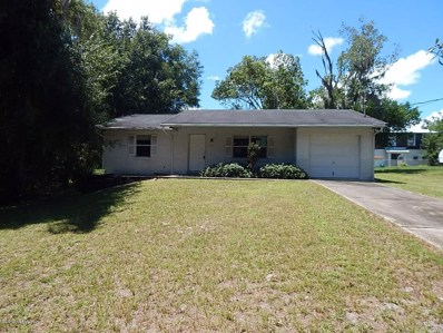 Palatka, FL home for sale located at 1310 S 14TH St, Palatka, FL 32177