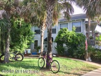 Neptune Beach, FL home for sale located at 204 Florida Blvd, Neptune Beach, FL 32266