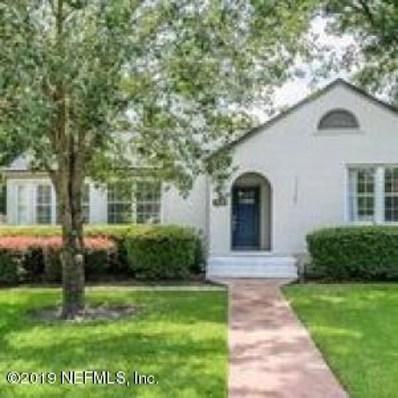 Jacksonville, FL home for sale located at 1641 Berwick Rd, Jacksonville, FL 32207