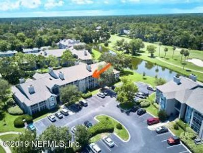Ponte Vedra Beach, FL home for sale located at 500 Sandiron Cir UNIT 535, Ponte Vedra Beach, FL 32082