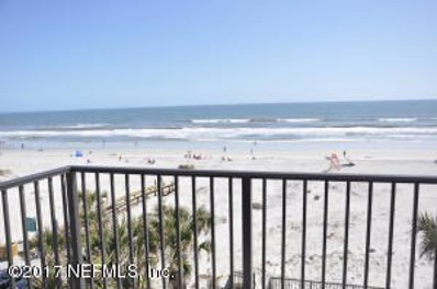 Jacksonville Beach, FL home for sale located at 601 S 1ST St UNIT 4A, Jacksonville Beach, FL 32250