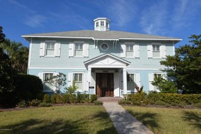 3442 Snowy Egret Way, Jacksonville Beach, FL 32250 - #: 1012373