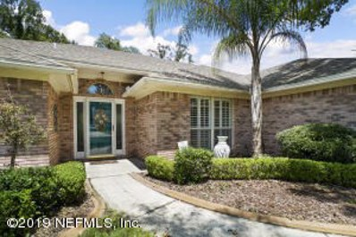 Orange Park, FL home for sale located at 1822 Denmark Dr, Orange Park, FL 32003