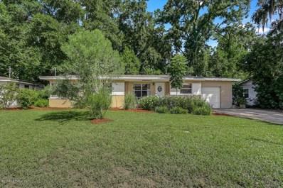2324 Buttonwood Dr, Jacksonville, FL 32216 - #: 1012378
