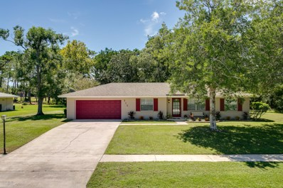 St Augustine, FL home for sale located at 515 Sevilla Dr, St Augustine, FL 32086