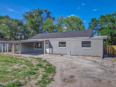 Orange Park, FL home for sale located at 444 Gano Ct, Orange Park, FL 32073
