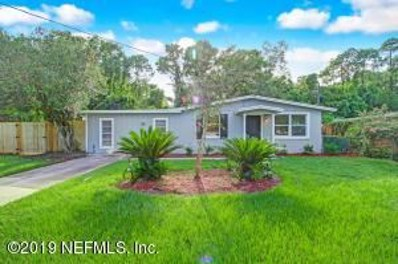 Jacksonville, FL home for sale located at 6130 George Wood Ln W, Jacksonville, FL 32244