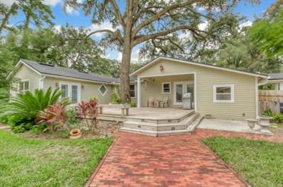 2939 Iroquois Ave, Jacksonville, FL 32210 - #: 1012419