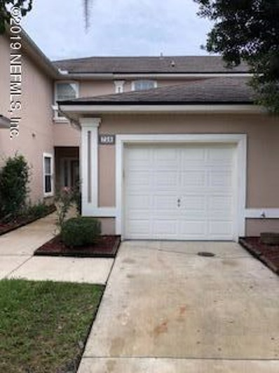 Jacksonville, FL home for sale located at 705 Middle Branch Way, Jacksonville, FL 32259