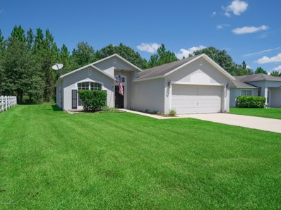 Hilliard, FL home for sale located at 37036 Southern Glen Way, Hilliard, FL 32046