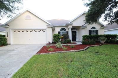 3268 Warnell Dr, Jacksonville, FL 32216 - #: 1012439