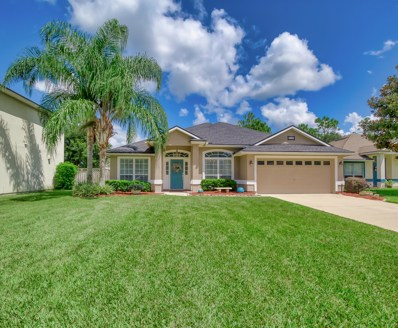 St Augustine, FL home for sale located at 2748 Spinnerbait Ct, St Augustine, FL 32092
