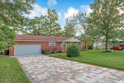 2432 Cedar Shores Cir, Jacksonville, FL 32210 - #: 1012477