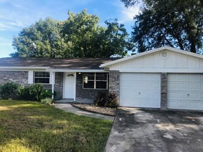Orange Park, FL home for sale located at 1071 Grove Park Ln, Orange Park, FL 32073