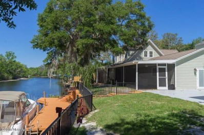 Middleburg, FL home for sale located at 3709 Main St, Middleburg, FL 32068