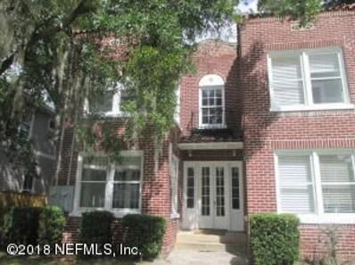 Jacksonville, FL home for sale located at 2047 Forbes St UNIT 4, Jacksonville, FL 32204