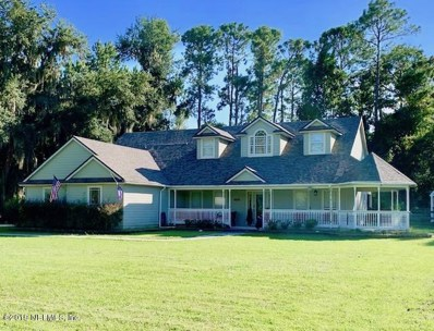 Green Cove Springs, FL home for sale located at 5592 Dianthus St, Green Cove Springs, FL 32043