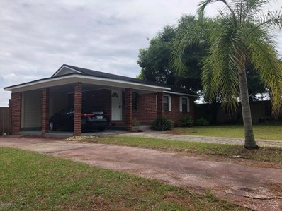 Jacksonville, FL home for sale located at 5952 Terry Parker Dr S, Jacksonville, FL 32211
