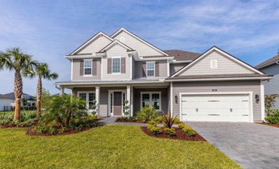 Ponte Vedra, FL home for sale located at 434 Park Forest Dr, Ponte Vedra, FL 32081