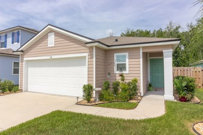 St Augustine, FL home for sale located at 116 Ashby Landing Way, St Augustine, FL 32086