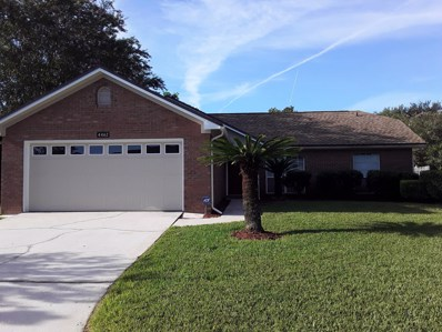 4462 Carriage Crossing Dr, Jacksonville, FL 32258 - #: 1012533