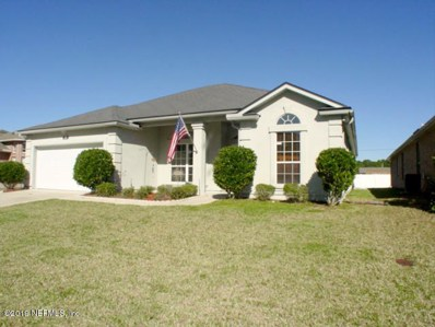 Middleburg, FL home for sale located at 3730 Bedford Dr, Middleburg, FL 32068