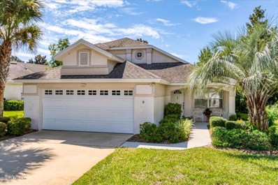 St Augustine, FL home for sale located at 169 Lions Gate Dr, St Augustine, FL 32080