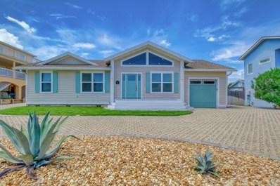 707 S Fletcher Ave, Fernandina Beach, FL 32034 - #: 1012541