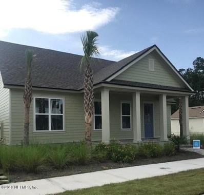 237 Floco Ave, Yulee, FL 32097 - #: 1012549