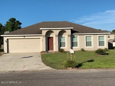 7237 Cumbria Blvd, Jacksonville, FL 32219 - #: 1012553