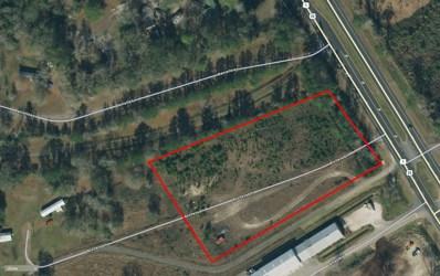 Callahan, FL home for sale located at  0 Archers Ln, Callahan, FL 32011