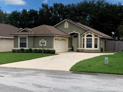 7453 Carriage Side Ct, Jacksonville, FL 32256 - #: 1012571