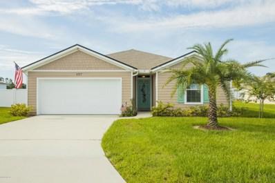 227 Blue Creek Way, St Augustine, FL 32086 - #: 1012585