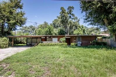 Orange Park, FL home for sale located at 531 Fatio Ln, Orange Park, FL 32073