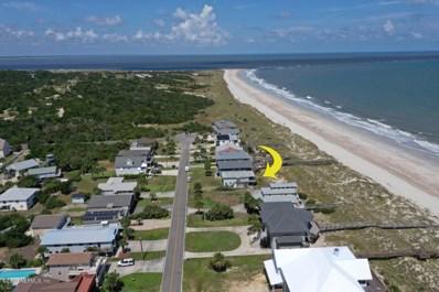 1734 N Fletcher Ave, Fernandina Beach, FL 32034 - #: 1012596