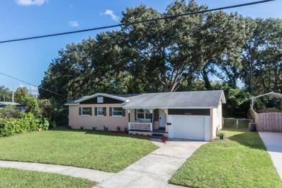 7245 Alana Rd, Jacksonville, FL 32211 - #: 1012602