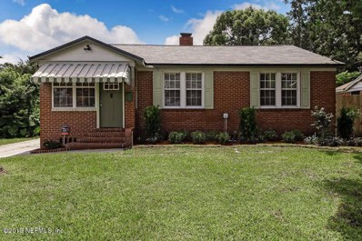Jacksonville, FL home for sale located at 8071 Hawthorne St, Jacksonville, FL 32208