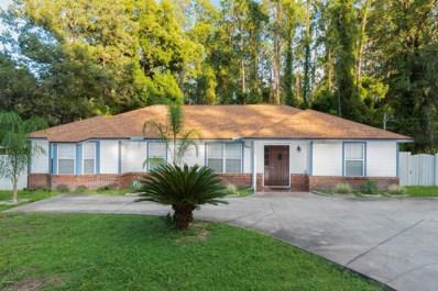 3087 Moody Ave, Orange Park, FL 32065 - #: 1012608