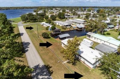 Welaka, FL home for sale located at 15 Hockey, Welaka, FL 32193
