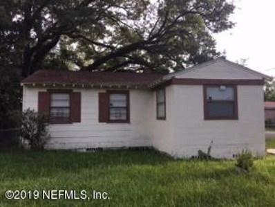 Jacksonville, FL home for sale located at 1611 W 34TH St, Jacksonville, FL 32209