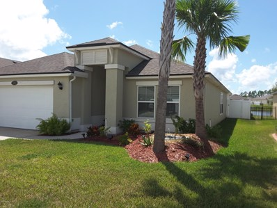 St Augustine, FL home for sale located at 188 Sierras Loop, St Augustine, FL 32086