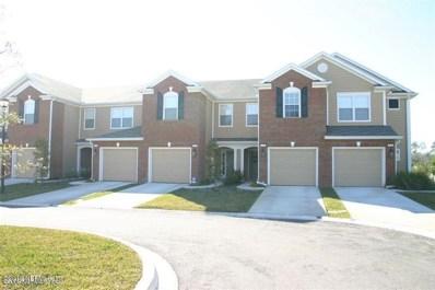 4100 Crownwood Dr, Jacksonville, FL 32216 - #: 1012613