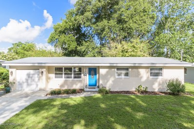Jacksonville, FL home for sale located at 3746 Hoover Ln, Jacksonville, FL 32277