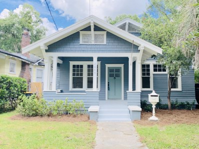 Jacksonville, FL home for sale located at 2869 Post St, Jacksonville, FL 32205