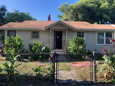 Jacksonville, FL home for sale located at 33 E 54TH St, Jacksonville, FL 32208