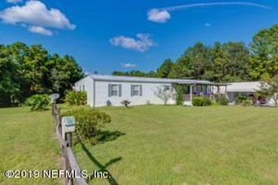 Hilliard, FL home for sale located at 15112 Bruces Pl, Hilliard, FL 32046
